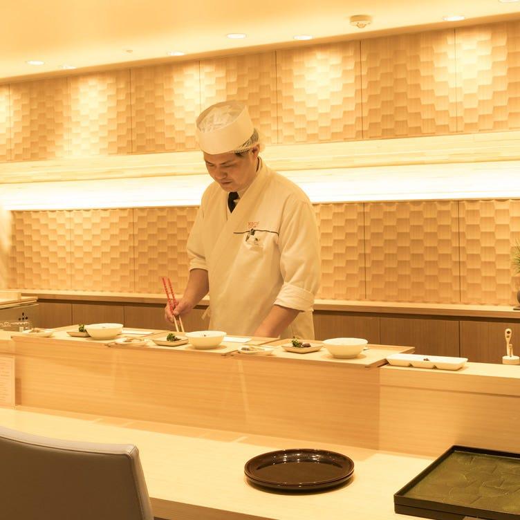 美濃吉伝統の技と味をKICHIで堪能