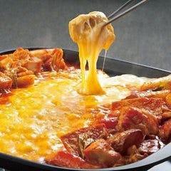 食べ放題チーズ&肉バルダイニング オーシャンダイニング 池袋店