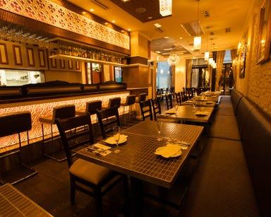 AHILYA Indian Restaurant&Bar  メニューの画像