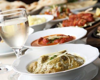 AHILYA Indian Restaurant&Bar  コースの画像