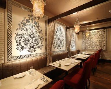 AHILYA Indian Restaurant&Bar  店内の画像