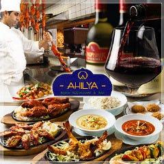 AHILYA Indian Restaurant&Bar