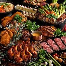 5-6月:香川美食フェア(※ランチ)※90分制
