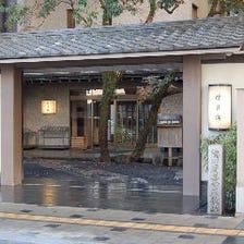 徳川15代将軍「徳川慶喜公」屋敷跡