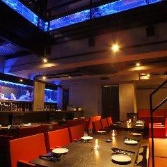 Aquarium Lounge&Bar Cluz ~クルーズ~吉祥寺