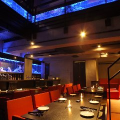 Aquarium Lounge&Bar Cluz ~クルーズ~吉祥寺