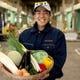 宮崎市場の丸三青果㈱、新鮮な野菜を直送です。