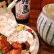 宮崎名物のチキン南蛮☆自家製タルタルソースで人気です!!