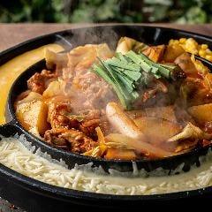 まだんの韓国料理研究所 三宮支部