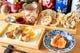季節野菜や変わり種まで、揚げたての天ぷらをお楽しみ頂けます。