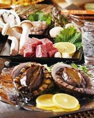 奈良 肉とお好み焼き JUJU本店