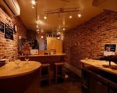 BASTA 赤塚店