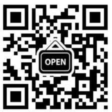 白雲台オンラインショップQRコード