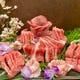 卒業、入学、昇進のお祝いに!春限定商品「肉桜」¥6,800(税込)
