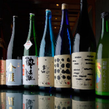 四国の地酒を種類豊富にご用意!各地の銘酒を飲み比べて、香川や高知、愛媛への酒めぐり旅に出かけませんか?