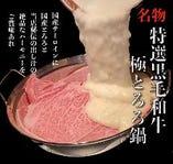 サーロイン鍋×肉盛酒場 肉鍋亭 心斎橋