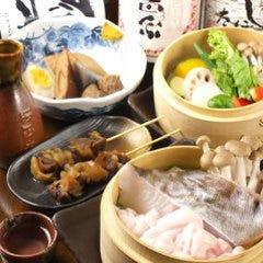 旬素材の滋味が染み渡る料理の数々