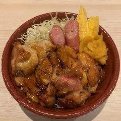 鶏テリヤキ弁当
