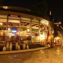 ドイツ居酒屋 J'sベッカライ