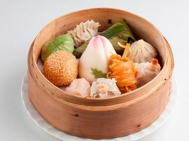 上海灘dining 田町店 メニューの画像
