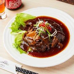 上海灘dining 田町店