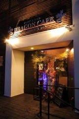 DRAGON CAFE 山形寿町