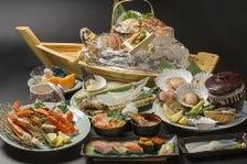 GO TO EAT対象の宴会コース