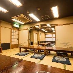 須坂屋そば 駅前店