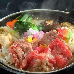 京料理・鍋料理 佐野家
