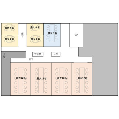 京都 瓢喜 八重洲店 こだわりの画像