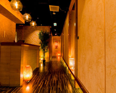 完全個室居酒屋なごみ新宿西口店  メニューの画像