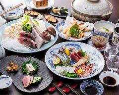 秋田料理きりたんぽ