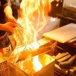 ◇数量限定◇本日の鮮魚『藁焼き』