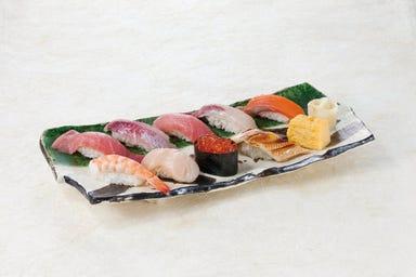 魚がし日本一 新橋駅ビル店 コースの画像
