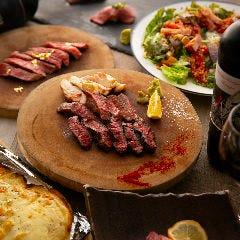 お肉と私の酒場 HASEGAWA