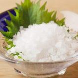 塩【イタリア】