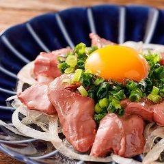 肝料理専門店 きもたん亭 太田川店