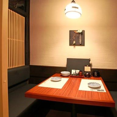 個室居酒屋 番屋 神田駅前店 店内の画像