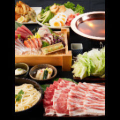 個室居酒屋 番屋 神田駅前店 コースの画像