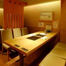 少人数様からご利用可能な個室席