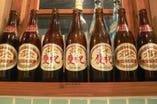 みんな大好きホッピー♪ビールは慶祝。人気急上昇!ハイボール