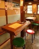 ■1階テーブル席■