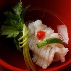日本料理 おかもと