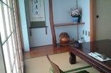 落ち着いた個室から、大勢様対応の宴会座敷をご利用下さい。