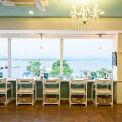 Rcafe at Marina ―アールカフェ アット マリーナ―