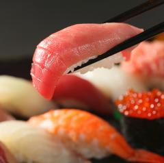 立喰い寿司 ひなと丸