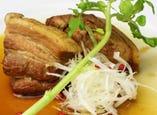 トロットロの豚の角煮