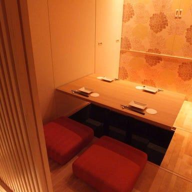 全席個室 湊一や 日本橋八重洲店 こだわりの画像