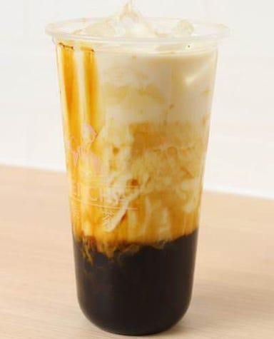 タピオカ専門店 美茶(BICHA) 十条店 こだわりの画像