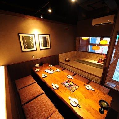 個室・九州沖縄 芋んちゅ 多治見店 店内の画像